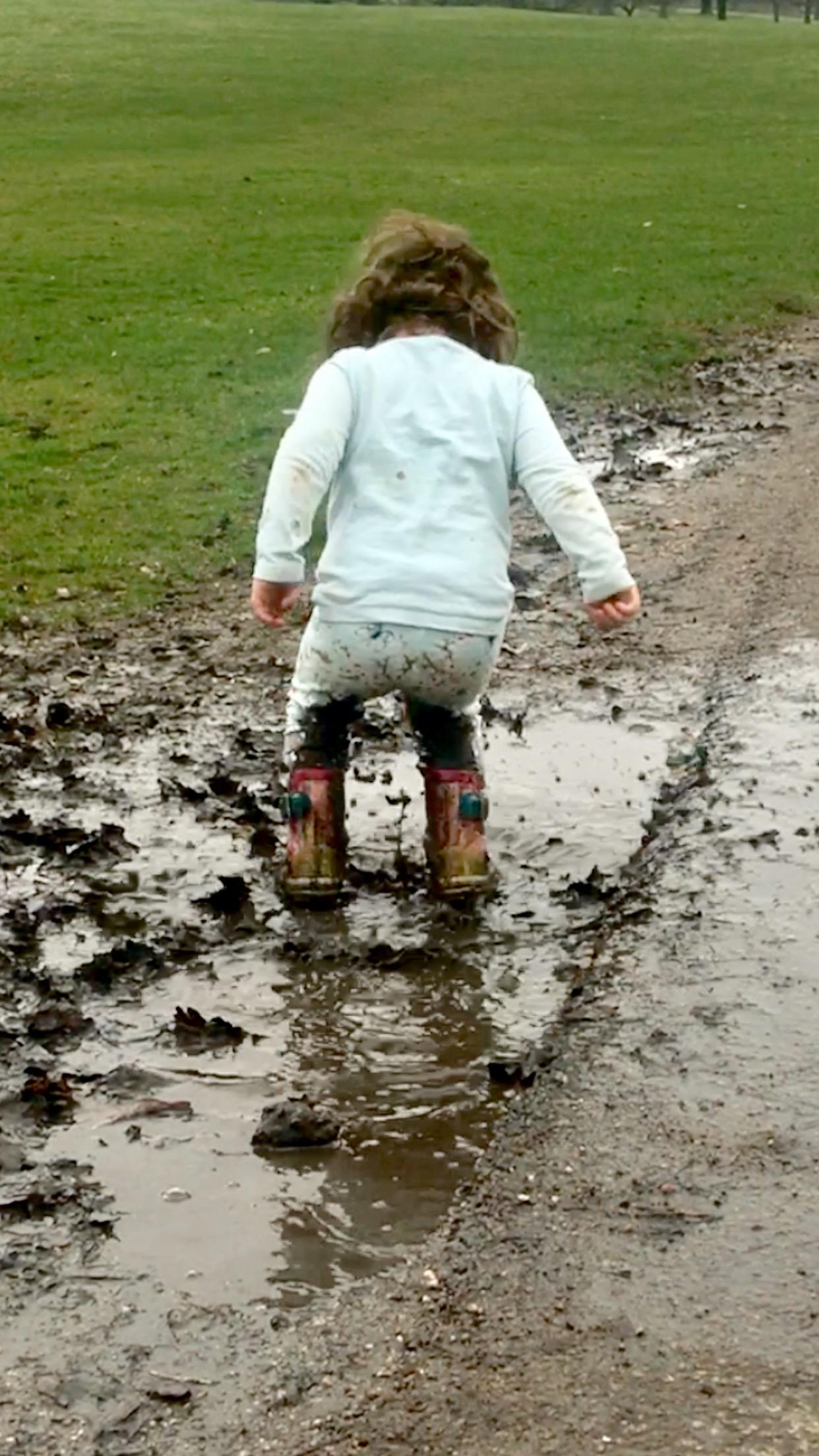 Walk parenthood mummy blog tips free things for kids