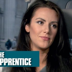 The Apprentice, Jessica Cunningham,